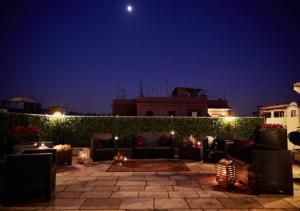 Hotel Sant'Angelo - abcRoma.com