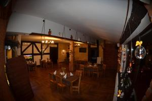 Hotel Stawisko Klaudyn