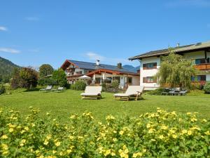 Accommodation in Brandenburg