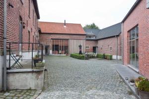 Het Leerhof, Hotels  Parike - big - 36