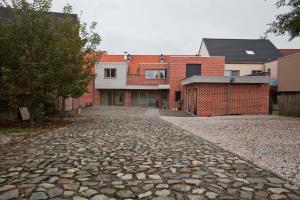 Het Leerhof, Hotels  Parike - big - 11