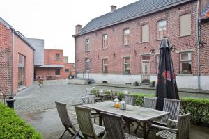 Het Leerhof, Hotels  Parike - big - 40