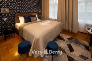 Very Berry Głogowska 3914 MTP Apartments check in 24h