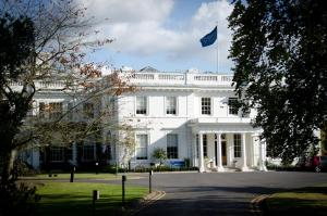 Henley Business School, Hotels  Henley-on-Thames - big - 37