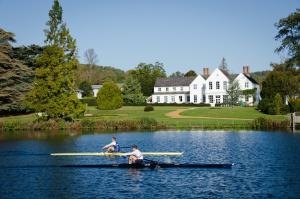Henley Business School, Hotels  Henley-on-Thames - big - 34