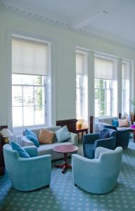 Henley Business School, Hotels  Henley-on-Thames - big - 16