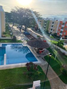Suite Acapulco Palmar