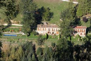 Apartamentos Rurales Les Barnedes - Lamanère