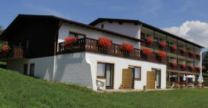 Hotel Alpenblick Berghof - Buching