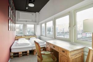 Urban Camper Hostel