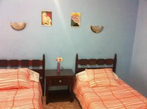 Hostal 7 Soles, Vendégházak  Las Palmas de Gran Canaria - big - 34