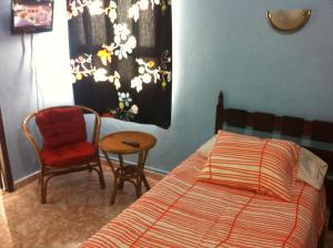 Hostal 7 Soles, Гостевые дома  Лас-Пальмас-де-Гран-Канария - big - 33