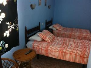 Hostal 7 Soles, Гостевые дома  Лас-Пальмас-де-Гран-Канария - big - 29