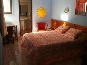 Hostal 7 Soles, Vendégházak  Las Palmas de Gran Canaria - big - 3