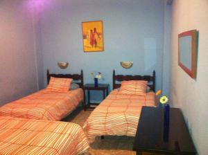 Hostal 7 Soles, Гостевые дома  Лас-Пальмас-де-Гран-Канария - big - 26