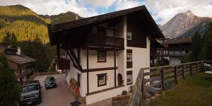 Appartamenti Casa Lorenz - AbcAlberghi.com