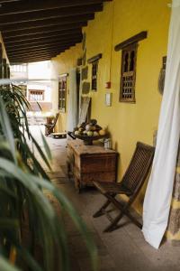 Hotel Rural Las Calas (14 of 72)