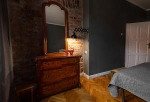 Apartament Koci Łeb