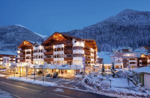 Hotel Trofana Royal - Ischgl
