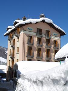 Villa Teresa - Apartment - Limone Piemonte