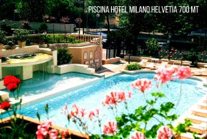 Bilocale Via Paolieri Riccione - AbcAlberghi.com