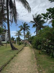 Aconchegante apartamento em frente a Praia de Peracanga