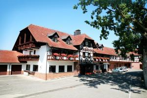 Hotel Batzenhaus - Kelkheim