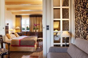 Hotel Left Bank Saint Germain