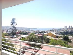 Come and enjoy Valparaiso Chile