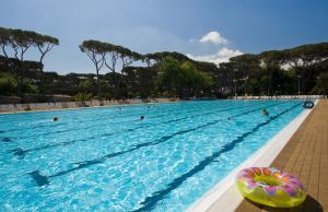Park Albatros, Holiday parks  San Vincenzo - big - 94
