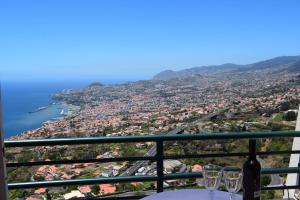 Bay View Apartment Funchal