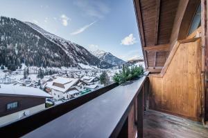Hotel Sonnenheim - St. Anton am Arlberg