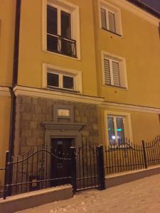Krynica Apartamenty DUET Apartament w Centrum