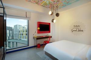 Hampton by Hilton Dubai Al Seef (20 of 45)