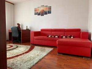 ELI Center Apartment