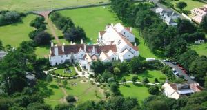 Lochgreen House Hotel - Barassie
