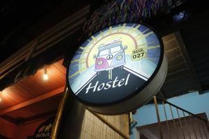 Hostel Rota 027 Itacaré