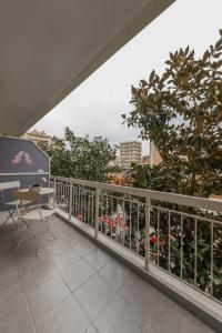 MAGNOLIA City Suite Achaia Greece