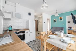 Gold Apartments Your Holiday Home Rodzinny 17