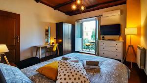 Casa Flavia - Beauty apartment close to Vatican Museum - abcRoma.com