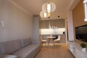Kabaty Apartment