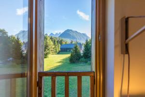 Apartma Mountain Dreams near Triglav National Park and Kranjska Gora