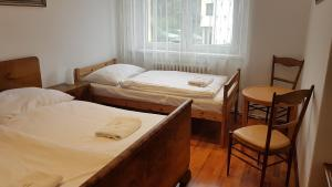 Hostel M1