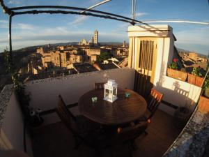 Live Siena from the very top - AbcAlberghi.com