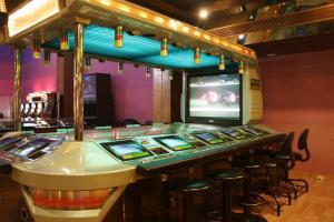 Chances Resort & Casino, Üdülőtelepek  Panadzsi - big - 38