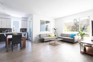 Beautiful & Modern San Jose Home, 2BR by TRIBE