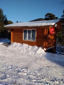 Гостевой дом Байкальская Тайга, Листвянка