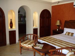 Villa Pelicano, Bed & Breakfasts  Las Tablas - big - 45