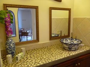 Villa Pelicano, Bed & Breakfasts  Las Tablas - big - 13