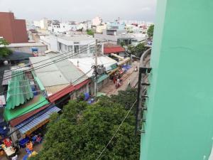 TUẤN PHÁT Motel